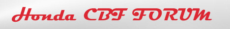 Honda CBF fórum