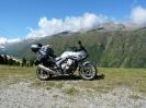 Alpy Dolomity - z letošní cesty 2