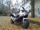Podzimní vyjížďka