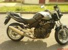 Honda CBF 600 N    2007