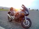 Honda CBF 600SA