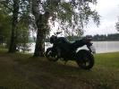 Honda CBF 600N