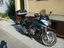Honda CBF 1000A 06