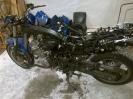 oprava po nehodě :)