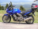 HONDA CBF 1000